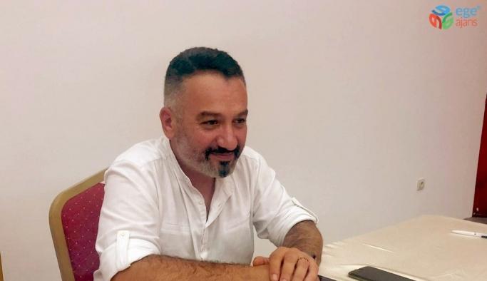 """Sarıhan: """"Herkesin beğeneceği bir Fatsa Belediyespor izlettireceğiz"""""""