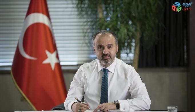 Şehrin geleceği Bursalılarla belirleniyor