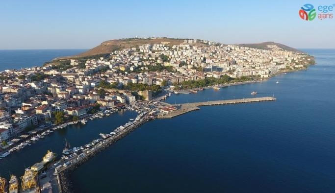 Sinop'ta tefeci operasyonu