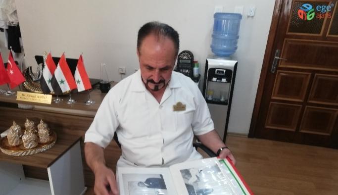 """Suriyeli barış elçisi Jebelli: """"Türkiye ve Suriye bir araya gelirse Amerika kaçar"""""""