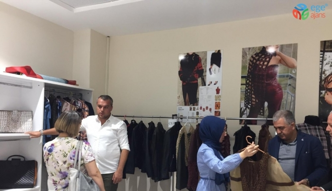 Uşak Üniversitesi, DTS tasarım merkezi tanıtılacak