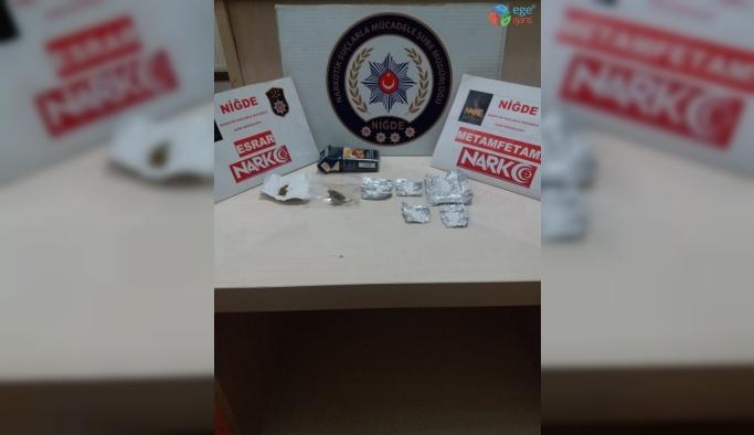 Uyuşturucu satıcısı 9 kişi yakalandı