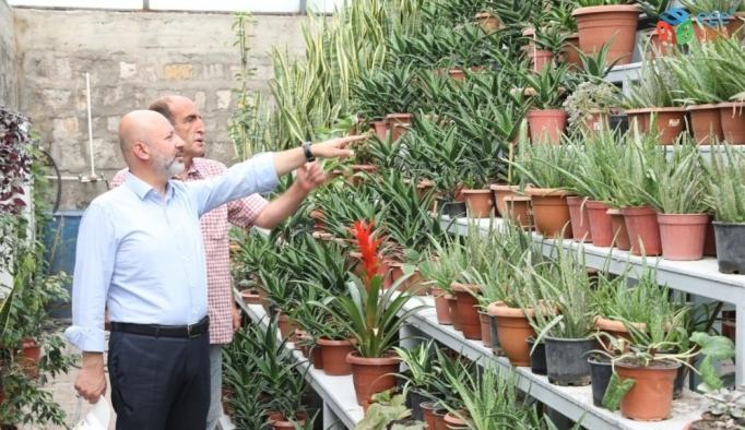 Yenilikçi Kocasinan'dan Kayseri için katma değerli endüstri