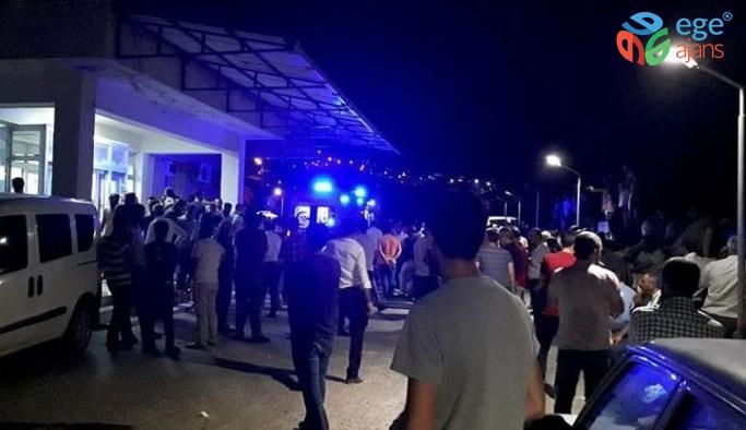 Diyarbakır Kulp'ta sivil aracın geçişi sırasında patlama: 7 kişi hayatını kaybetti
