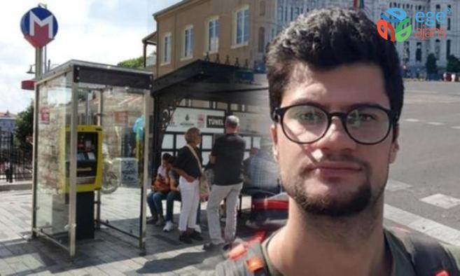 İstiklal Caddesi'ndeki cinayete iki gözaltı