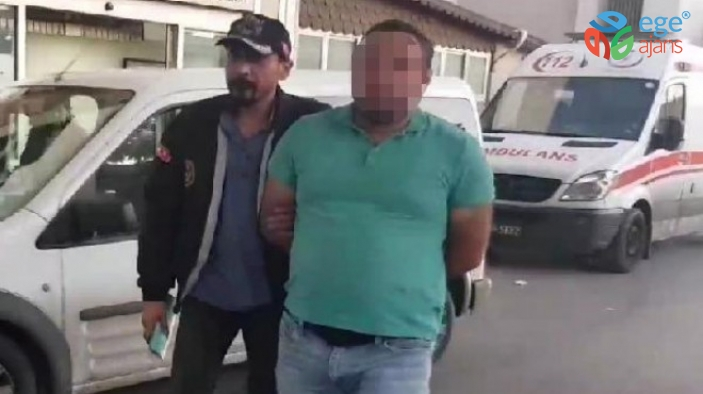 İzmir'de PKK/KCK'ya yönelik baskın düzenlendi!