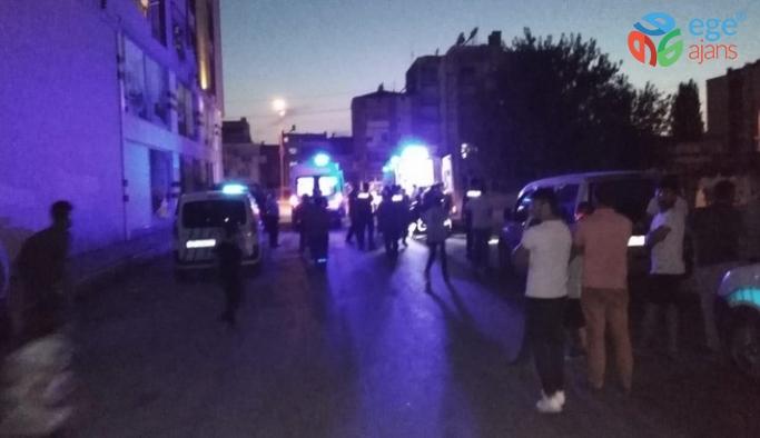 İzmir'deki silahlı kavgada 2 Suriyeli yaralandı