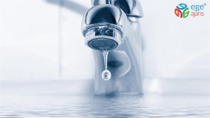 İzmir su kesintisi! 11 ilçeye su verilemeyecek