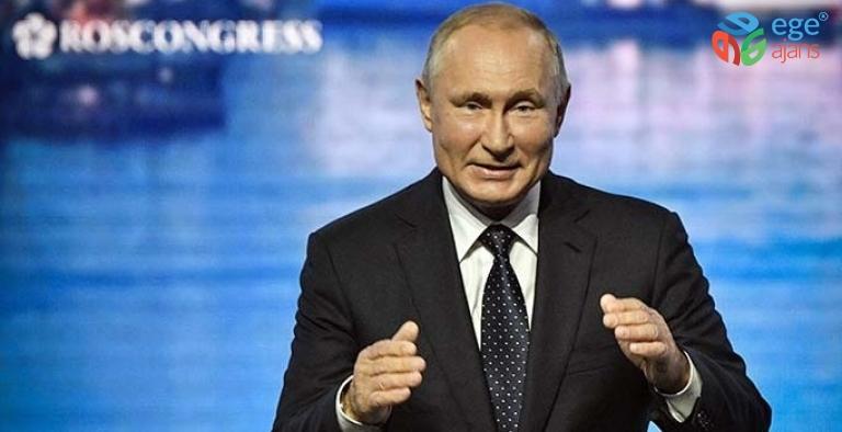 Putin'den G7'ye Türkiye önerisi: Oluşumun içinde olmalı