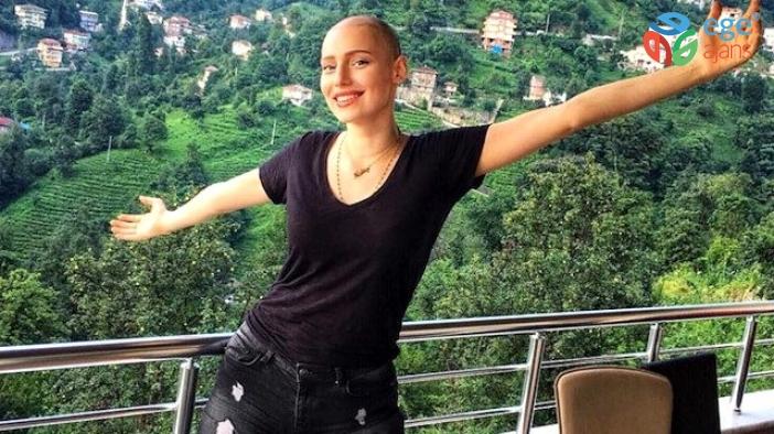 Son Dakika: Kanserle savaşan Neslican Tay, hayatını kaybetti