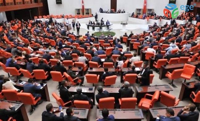 600 koltuklu Meclis'te 758 dokunulmazlık dosyası: 526'sı 57 HDP'li vekil için
