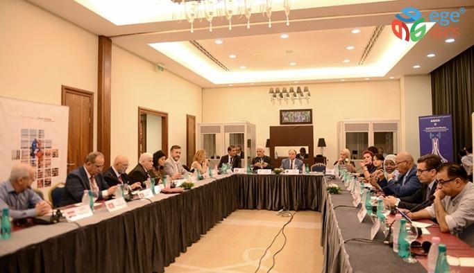 Arap Birliği harekat için 'Egemenliğe saldırı' ifadesini kullandı