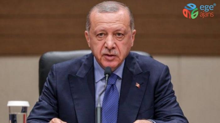 Erdoğan'dan mahkumlara: 'Kesinlikle indirim yapılmayacak bu konu kapanmıştır'
