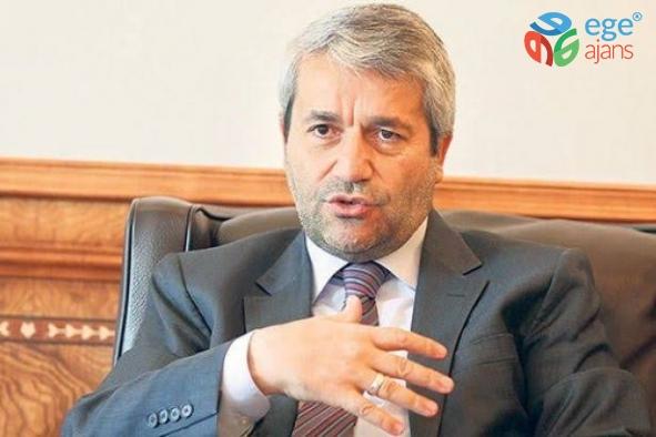Eski bakan Nihat Ergün AKP'den istifa etti! Hangi yeni partiye katılacak?