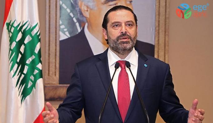 Lübnan Başbakanı Hariri istifa ediyor