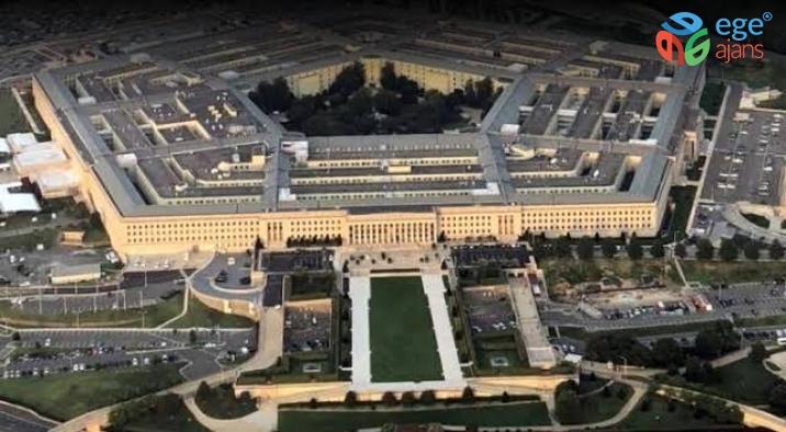 Pentagon: Askerlerimizi operasyon bölgesinden çıkardık