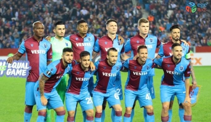 Trabzonspor'da rotasyon sancısı