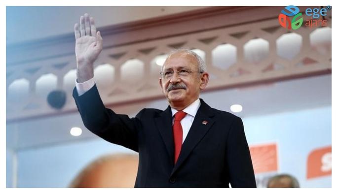 CHP Genel Başkanı Kılıçdaroğlu, İzmir'e geliyor