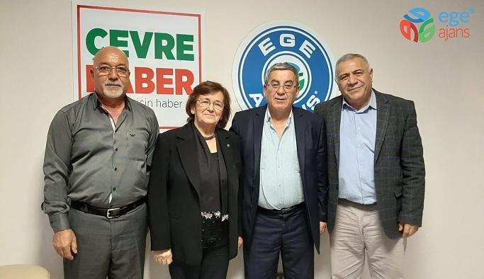 DİSK Emekli-Sen'den yardım projeleri