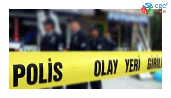 İzmir'de elleri ve ayakları bağlı ceset bulundu