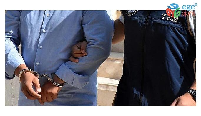 İzmir'deki terör operasyonuna 11 tutuklama