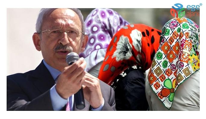 Kılıçdaroğlu: Bizi ne ilgilendirir?