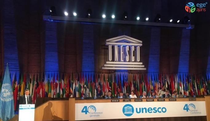 """Milli Eğitim Bakanı Selçuk: """"Eğitimde elde edilen başarılar, sürdürülebilir kalkınmanın önünü açacak"""""""