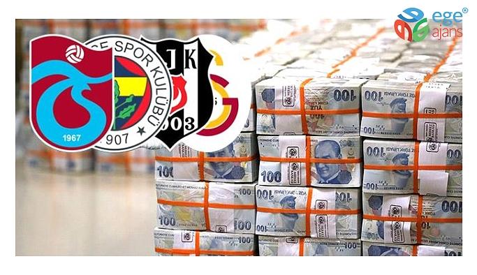 Türk Futbol Kulüplerine Müjde!