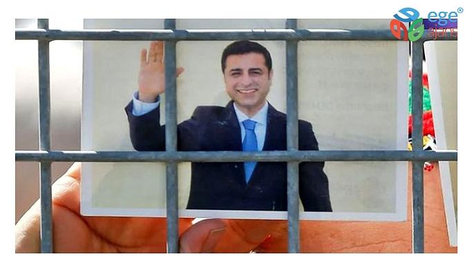 Avukatından Selahattin Demirtaş hakkında flaş açıklama: Bilinci kapandı