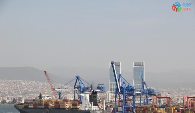 Ege Bölgesinin 11 aylık ihracatı 20,6 milyar dolara ulaştı