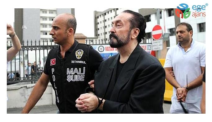 Son dakika: Adnan Oktar davasında 91 kişiye tahliye kararı çıktı