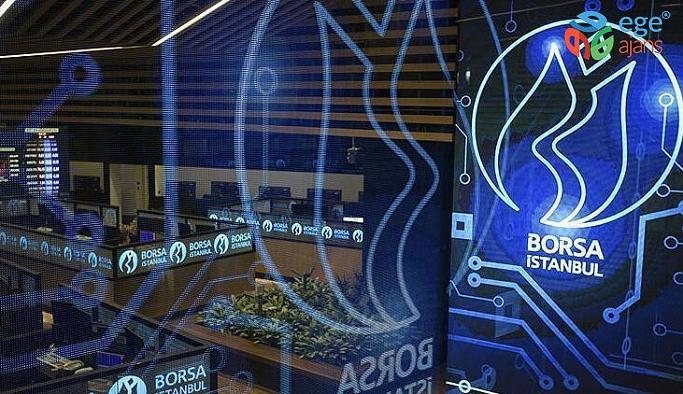 120 bin seviyesini aşan Borsa İstanbul, adım adım tarihi zirveye koşuyor