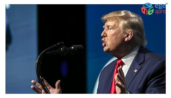 ABD Başkanı Donald Trump, Süleymani'nin öldürülme sebebini açıkladı