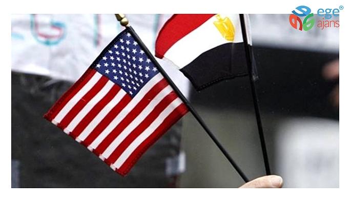 ABD'den Mısır'a çağrı: Anadolu Ajansı çalışanlarını serbest bırakın