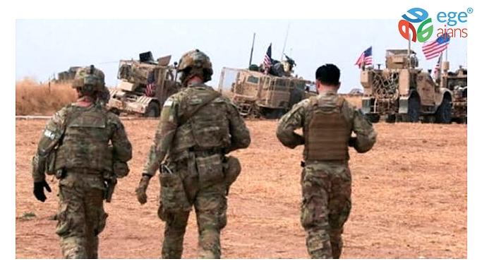 ABD Savunma Bakanı Esper: İran'la savaş başlatmak istemiyoruz
