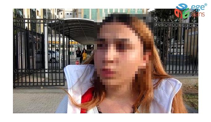 Annesi gözleri önünde öldürülen genç kız, babası için en ağır cezayı istedi