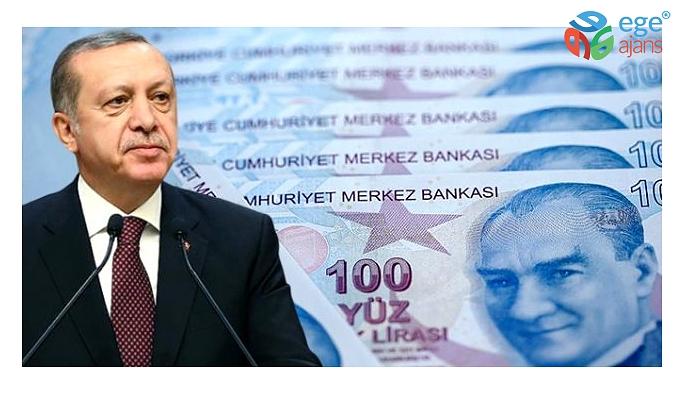 Erdoğan'ın talimatıyla depremden etkilenen KOBİ'lere 12 ay ödemesiz ve faizsiz 100 bin lira kredi verilecek