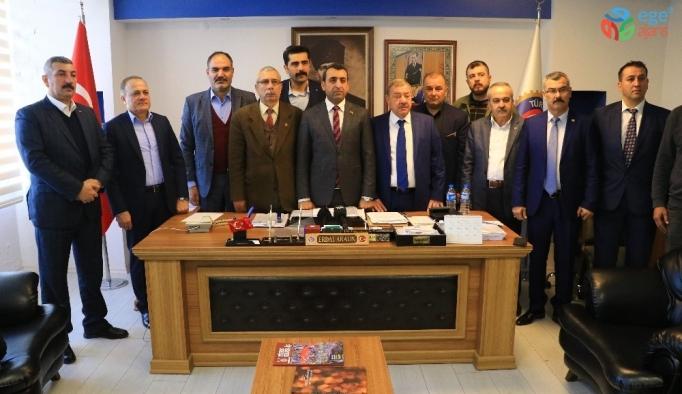 İncirlik'te Türk işçilerin yarısının çıkışı verildi