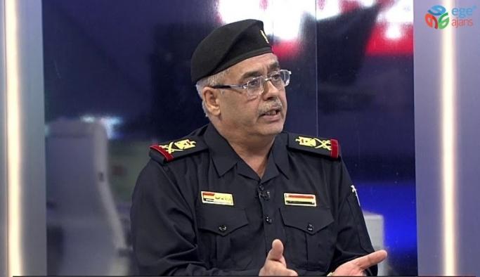 """Irak: """"Yabancı askerleri çıkarma kararı IKBY'yi de kapsayacak"""""""