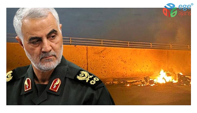 İran Dışişleri Bakanı, Süleymani'ni öldürülmesiyle ilgili açıklama yaptı: Trump 7 ay önce planladı