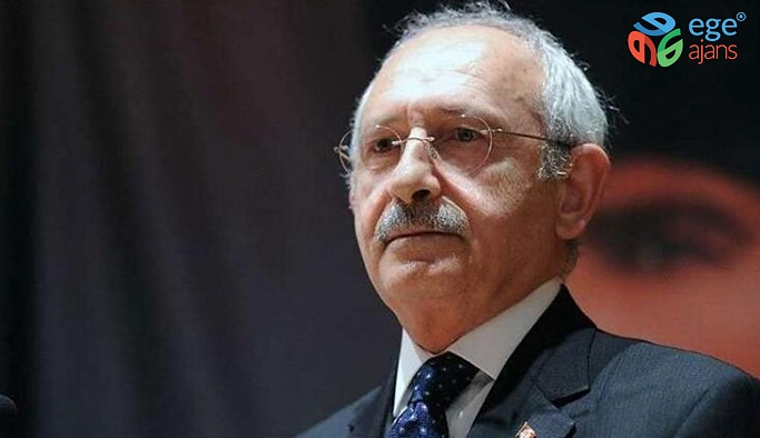 Kemal Kılıçdaroğlu'ndan deprem açıklaması
