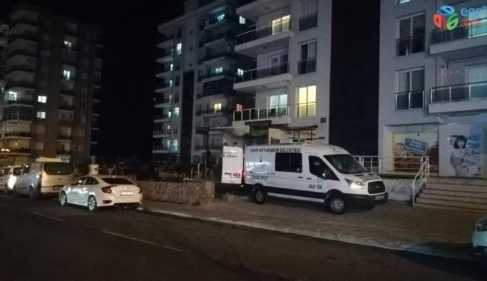 İzmir'de kendisine şırıngayla sıvı enjekte eden hemşire hayatını kaybetti