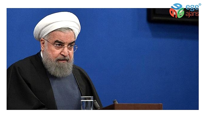 Ruhani: ABD bir hata daha yaparsa, çok tehlikeli bir cevap alır
