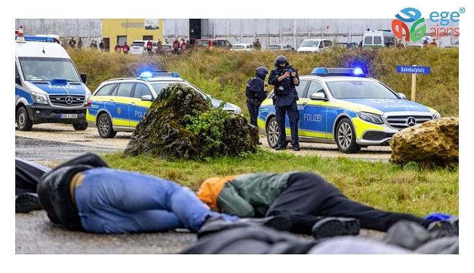 Son dakika: Almanya'daki silahlı saldırıda 6 kişi öldü