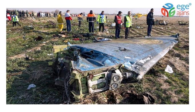 Son dakika: İran, düşürülen Ukrayna uçağıyla ilgili bazı kişilerin gözaltına alındığını duyurdu