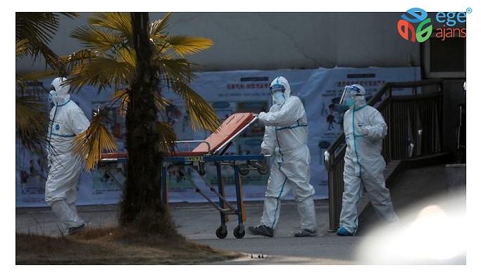 Son dakika: Koronavirüs salgını nedeniyle Çin Seddi'nin bazı bölümlerine ziyaret yasaklandı