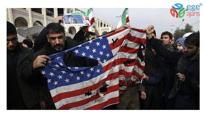 Son dakika: Trump'ın 'barış' teklifine İran'dan yanıt: Yaptırımlar altındayken inanılmaz!
