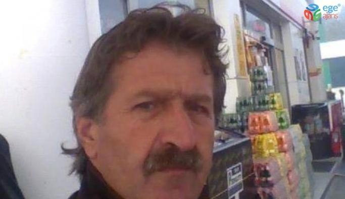 Yaşlı adam evinin bahçesinde ölü bulundu