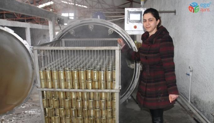 2 ay önce kedi-köpek maması üretim tesisi kurdu, 5 ülkeden teklif aldı