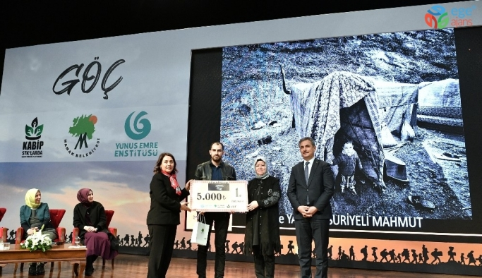 3. Uluslararası Kadim Değerler Kısa Film ve Fotoğraf Yarışması ödülleri sahiplerini buldu
